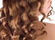 Cheveux secs masque capillaire l'huile d'avocat