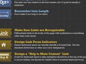 L'accessibilité pour designers