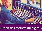 Etude Evolution métiers Digital ALTAIDE