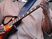 Rest Peace Magic Slim, bluesman décédé mercredi