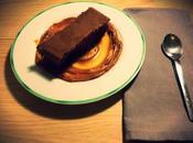 Gâteau deux chocolats