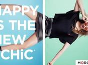 Campagne MORGAN Happy chic Printemps-Eté 2013
