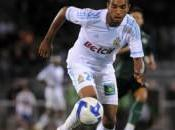 OM-PSG joueur Marseille