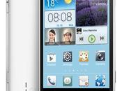 2013 Huawei Honor Ascend suite logique