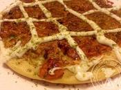 Okonomiyaki crêpe japonaise