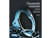 """nuances plus claires"""" e.l. james"""