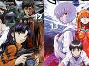 manga Neon Genesis Evangelion continue Japon