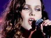 Musique Vanessa Paradis, love song