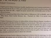 Exposition Robert DOISNEAU PALM SPRINGS 1960″- Marché Paris-