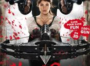 [Avis] Hansel Gretel (Hansel Gretel: Witch Hunters) 2013