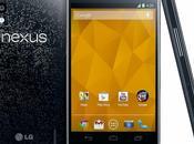 Google Nexus retour Play Store France