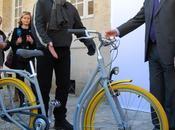 Philippe Starck imagine vélo design pour Alain Juppé...