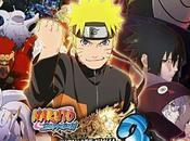 Présentation Naruto Shippuden Ultimate Ninja Storm
