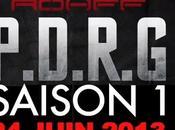 """Rohff sortira """"P.D.R.G"""" juin 2013"""