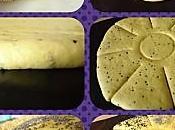 Khobz l'huile d'olive pain maison
