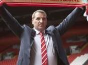Brendan Rodgers Visionnaire football