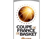 Coupe France Bourges battu, Montpellier buzzer