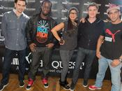 [REPORTAGE] Puma Quest avec interviews Youssoupha, Nawell Madani Salah