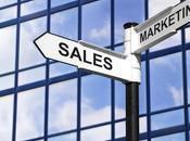 Data joint outils prédiction pour réduire fossé entre ventes marketing
