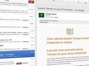 Mise jour Gmail hors connexion pour Chrome