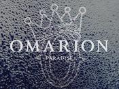 """Nouveau """"Paradise"""" Omarion"""