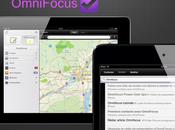 OmniFocus: meilleur gestionnaire tâches