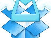 Dropbox s'intéresse e-mails rachetant Mailbox