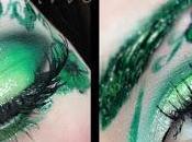 Maquillage Saint patrick