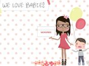 "Test love babies"""