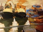 Galerie SOLEM exposition Jacques ROHAUT