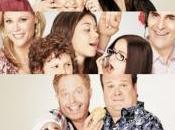 déco dans films séries Modern Family