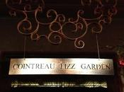 TENDANCE Cointreau Fizz Garden