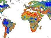 carte eaux souterraines