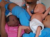 Jeune, noir fier d'être père [Article publié Repeating Islands]