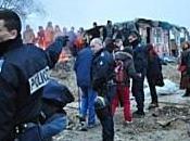 L'ASEFRR dénonce expulsions illégales roms Essonne