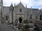 LOGUIVY-LES-LANNION(22)-L'Église Saint-Ivy(I)
