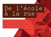 Vient paraître Renaud Poirier St-Pierre Philippe Éthier l'école