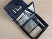 Dior Smoky Khaki Palette