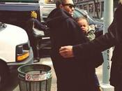 Beyonce sortie brooklyn avec tandis mathew knowles digere leur rupture