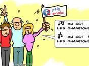 Presque record absolu chômage France