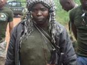 Cote D'Ivoire Amadé Ouremi, Seigneur guerre défie l'état