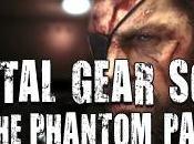 [NEWS] Metal Gear Solid Phantom Pain officialisé.