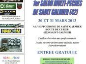 Autain salon Multi-Pêches Saint Galmier (42)