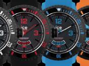 Surf première montre Swiss Made d'Ice Watch