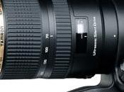 Nouveauté catalogue Geek-Trend: Tamron 70-200mm F2.8