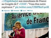 Party Manif pour Tous l'impasse droite religieuse