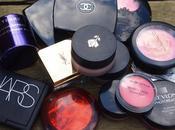 Premier défi lundi: blush, allié indispensable!