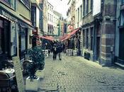 Pour weekend Bruxelles