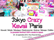 Tokyo Crazy Kawaii Paris concert Miku Hatsune France