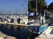 port Heures Claires (GR2013 inclus)